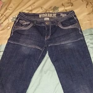 Hydraulic Jeans juniors